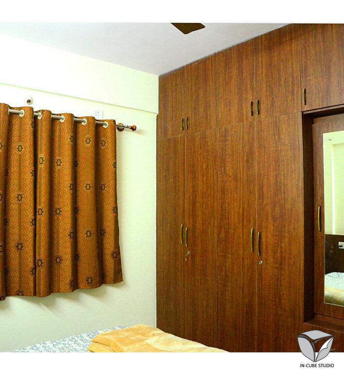 Wardrobe designers in bangalore