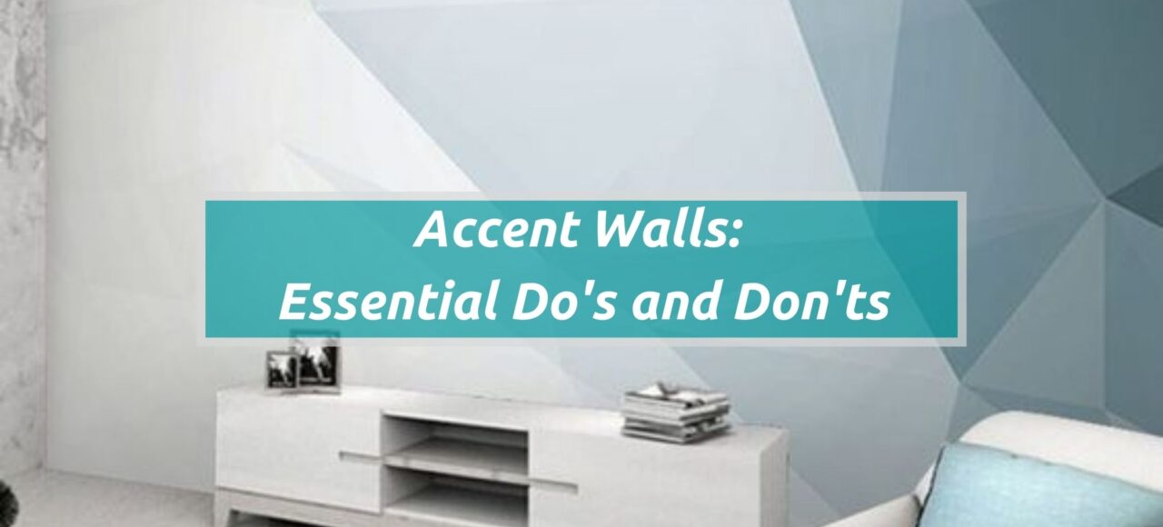 Accent Wall Design Ideas