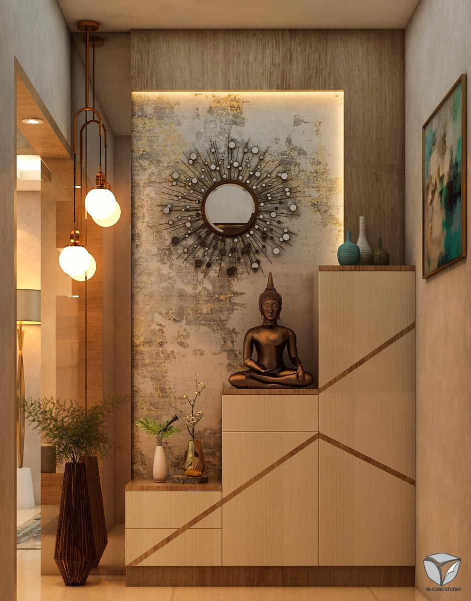 Foyer Area Design